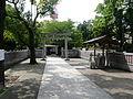 Zojo-ji Temple Minata Tokyo August 2014 24.JPG