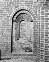 zuid-gevel, interieur hagioscoop - hoorn (terschelling) - 20116830 - rce
