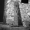 """Dletnik"", stojalo za sekire, Dolenja vas 1949.jpg"