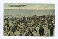 $5.00 Reward if you find me in this crowd at South Beach, Staten Island (people on crowded beach.) (NYPL b15279351-104523).tiff