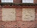 'Windows and Walls' sculpted panels, Sunderland Marina - geograph.org.uk - 2193955.jpg