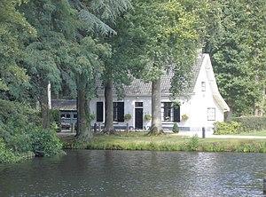 's-Graveland - Trompenburg Tuinmanshuis RM522882.JPG