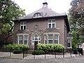 's-Hertogenbosch Rijksmonument 522450 Van der Does de Willeboissingel 13.JPG