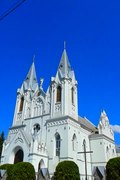 File:(002) ROMAN CATHOLIC ST ANNA CATHEDRAL IN TOWN OF BAR REGION OF VINNYTSIA STATE OF UKRAINE VIDEO BY VIKTOR O LEDENYOV 20160506.ogv