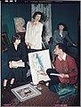 (52nd Street, New York, N.Y., ca. 1948) (LOC) (5268916501).jpg