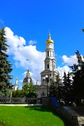 File:(9) ST ASSUMPTION ORTHODOX CATHEDRAL IN CITY OF KHARKIV STATE OF UKRAINE VIDEO BY VIKTOR O LEDENYOV 20160606.ogv