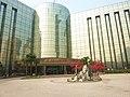 ·˙·ChinaUli2010·.· Xi'an - Shangri La, Golden Flower Hotel ^^^^^, Excelent Service - panoramio.jpg