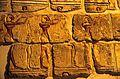 Ägypten 1999 (272) Luxor-Museum- Mauerteil des Gem-pa-Aton (27753847933).jpg