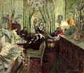 Édouard Vuillard, Le Salon de Madame Aron, 1911-12.jpg