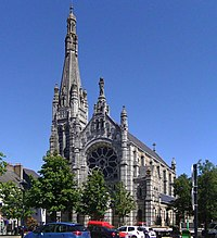 Église Notre-Dame de Toutes-Aides Nantes façade tower3.jpg