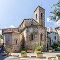 Église Notre Dame de Romigier, Manosque-7800.jpg