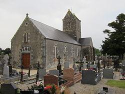 Église Saint-Georges de Coudeville-sur-Mer.JPG