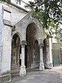 Église Saint-Martin de Nervieux - Portail.jpg