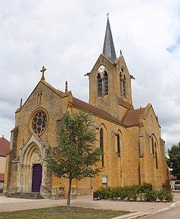 LHôpital-le-Mercier Commune in Bourgogne-Franche-Comté, France