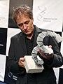 Österreichischer Filmpreis 2015 Hubert Sauper 2.jpg