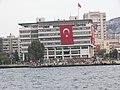 İzmir Metropolitan Municipality Building 03.jpg