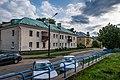 Ščarbakova lane (Minsk) p05.jpg