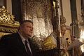 Επίσκεψη Αντιπροέδρου της Κυβέρνησης και Υπουργού Εξωτερικών Ευ. Βενιζέλου στην Τουρκία (29-30.11.2014) (15293616973).jpg