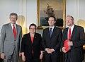 Συνάντηση ΥΠΕΞ Δ. Δρούτσα με αντιπροσωπεία βουλευτών του SPD (5789412179).jpg