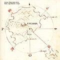 Χάρτης της νήσου Ίσκια - Ιταλία - Antonio Millo - 1582-1591.jpg