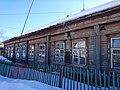 Административное здание, улица Набережная, 21, Лакинск.jpg