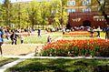 Александровский сад. 1 мая - panoramio.jpg