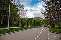 Аллея в Кисловодском парке.jpg