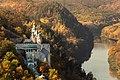 Андріївська каплиця і Миколаївська церква.jpg