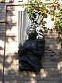 Барельєф з будинку на Червоноармійській 121.JPG