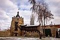 Башта і мур Летичівського замку, 6.01.2020.jpg