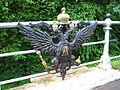 Белавеская пушча — Beławieskaja pušča road eagle1.Jpg