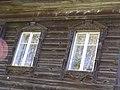 Блинникова дом 1-я половина 19 века Суздаль ул. Бебеля, 37.JPG