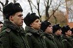 Более 1200 новобранцев Висленской мотострелковой дивизии ЗВО приняли Военную присягу.jpg