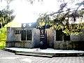 Братська могила радянських воїнів Південного фронту і пам'ятник односельчанам, смт Благодатне, Волноваський р-н, Донецька об.jpg