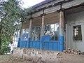 Будинок генеральші Селастельникової. Фрагмент фасаду. 1805 р. Вул. П. Орлика, 7, Полтава.jpg