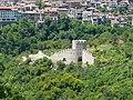 Велико Търново - Трапезица от Царевец - panoramio.jpg