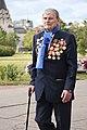 Ветеран в День ВДВ в Санкт-Петербурге IMG 2599WI.jpg