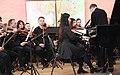 Виступ учасника з оркестром на Всеукраїнському відкритому конкурсі піаністів імені С.С. Прокоф'єва «PIANO.UA».jpg