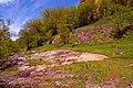 Виходи граніту в смт Сутиски DSC 8369.jpg