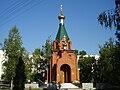 Воронеж,храм святителя Митрофана.JPG