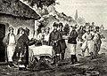 Встреча зятя тещей 1898.jpg
