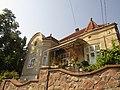 Вілла (мур.), Чортків, вул. Зелена, 13.jpg