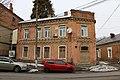 Вінниця, вул. Грушевського 10, Житловий будинок.jpg