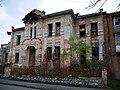 Вінниця - колишній поштамт. Вул. Чкалова, 24 P1000101.JPG