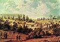 В Тімм Краєвид на Олександрівську вулицю 1860.jpg
