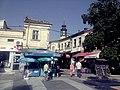 Град Прилеп Р. Македонија ( Староградска Архитектура ) Градски Плоштад 1 - panoramio.jpg