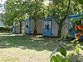 Домики для отдыхающих на базе отдыха Лотос. www.azov-lotos.ru - panoramio.jpg