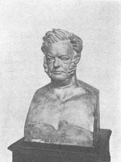 Vasily Ekimov Russian sculptor (1758-1837)