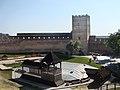Замок Любарта. Башта Стирова (Свидригайла) 3.JPG