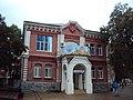 Здание богадельни Краснодар Russia 05.JPG